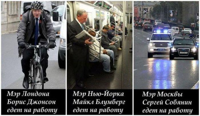 Стой Масква